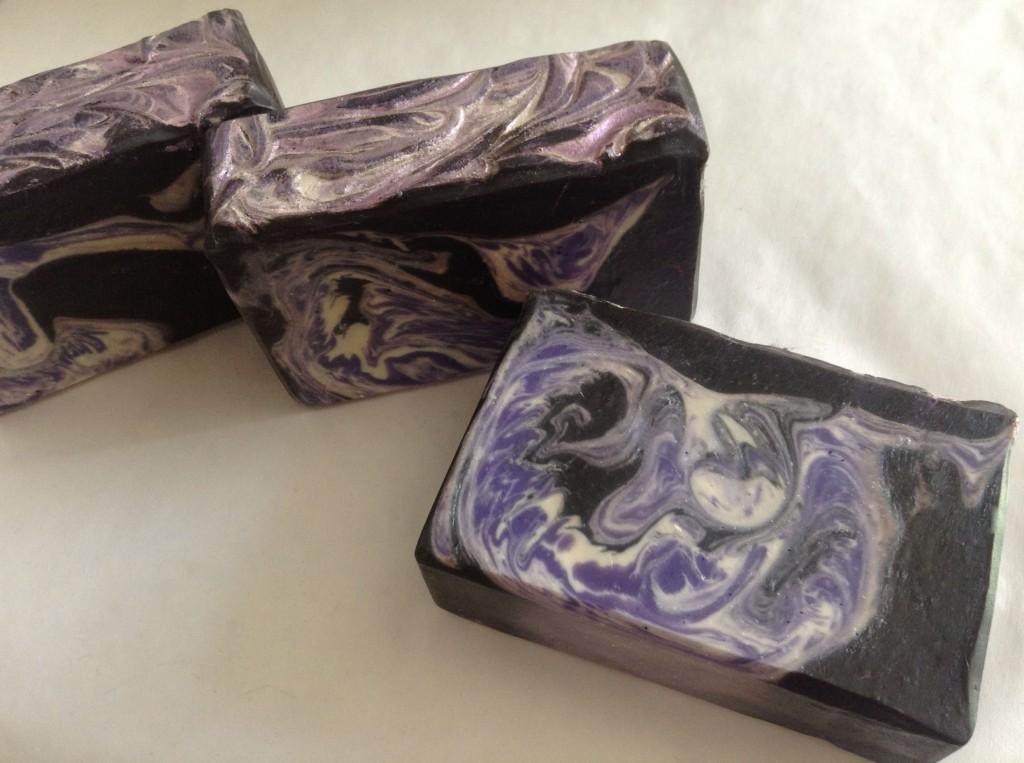 Lavender Romance Soap
