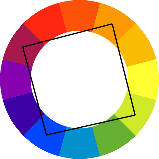 Square Palette