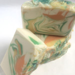 Mango Papaya Soap